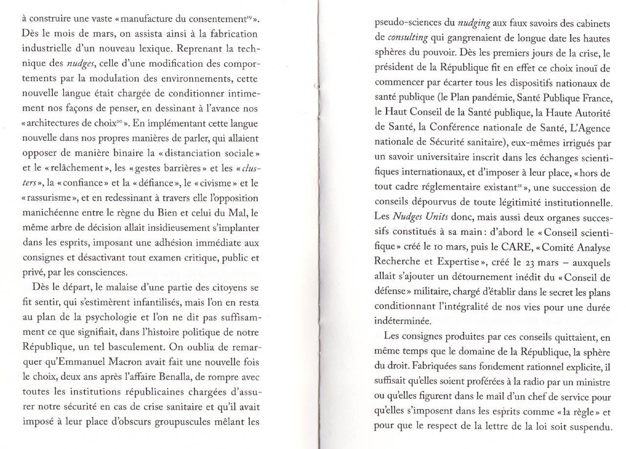 B Stiegler livre Gallimard 11