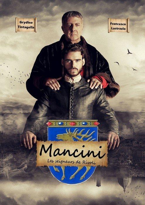 Affiche Série Mancini
