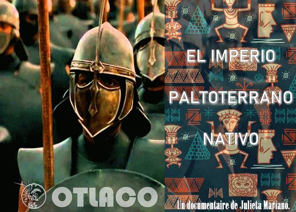 Documentaire sur l'Empire paltoterran natif