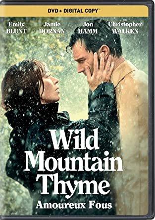 Wild Mountain Thyme poster image