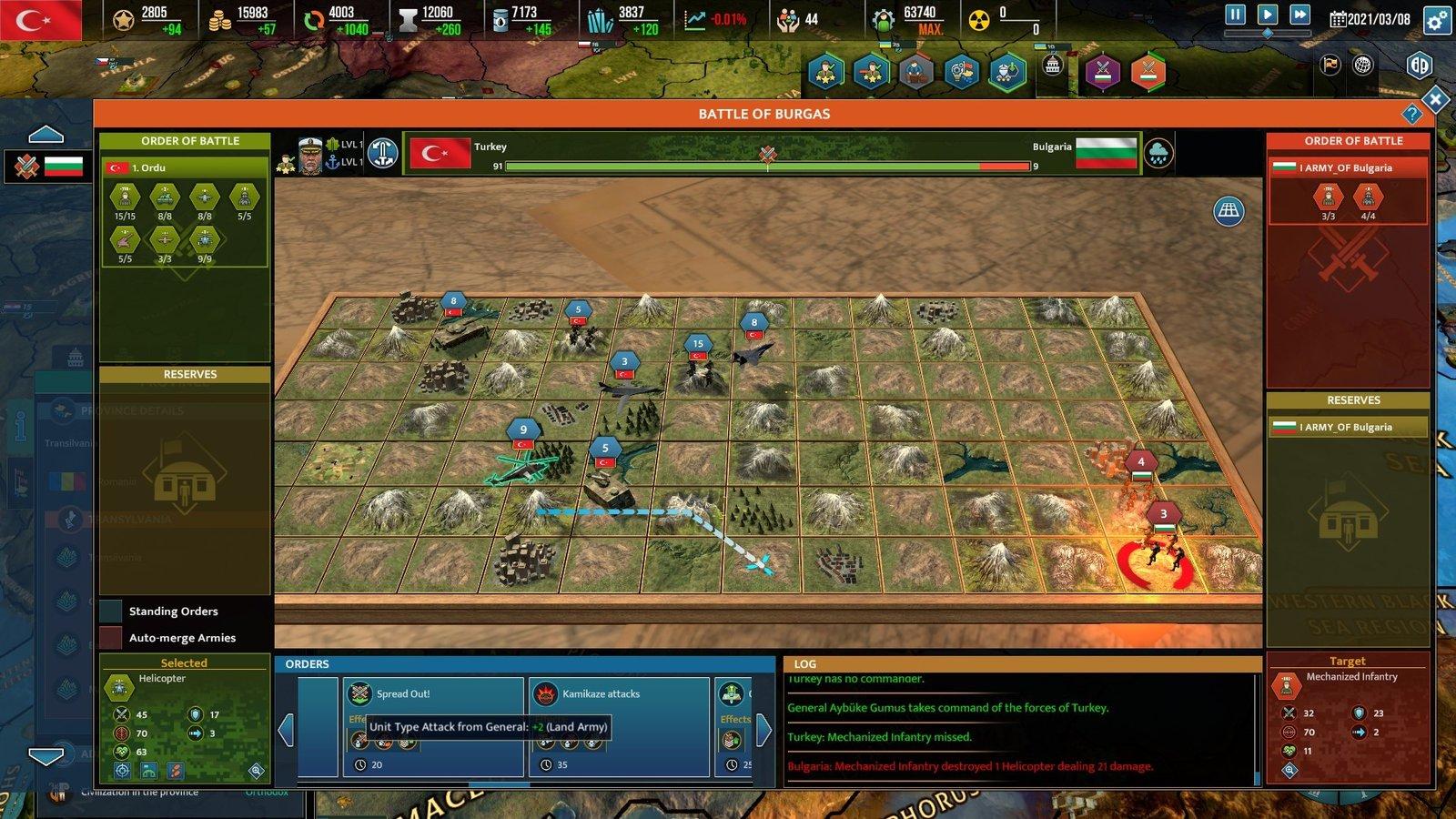Realpolitiks II image 1
