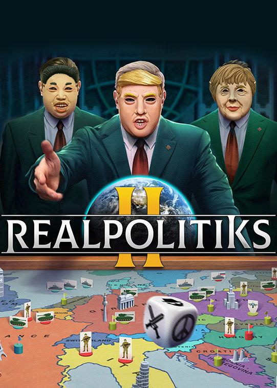 Poster for Realpolitiks II