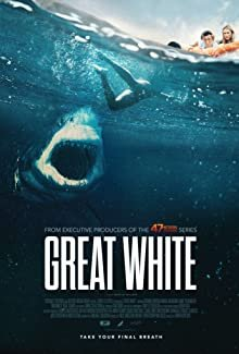 Great White poster image