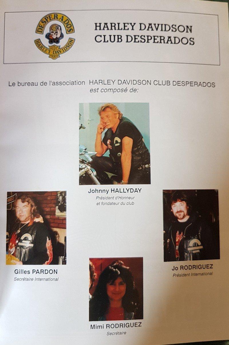 LES CONCERTS DE JOHNNY 'CARPENTRAS, 1994' 210513050032470991