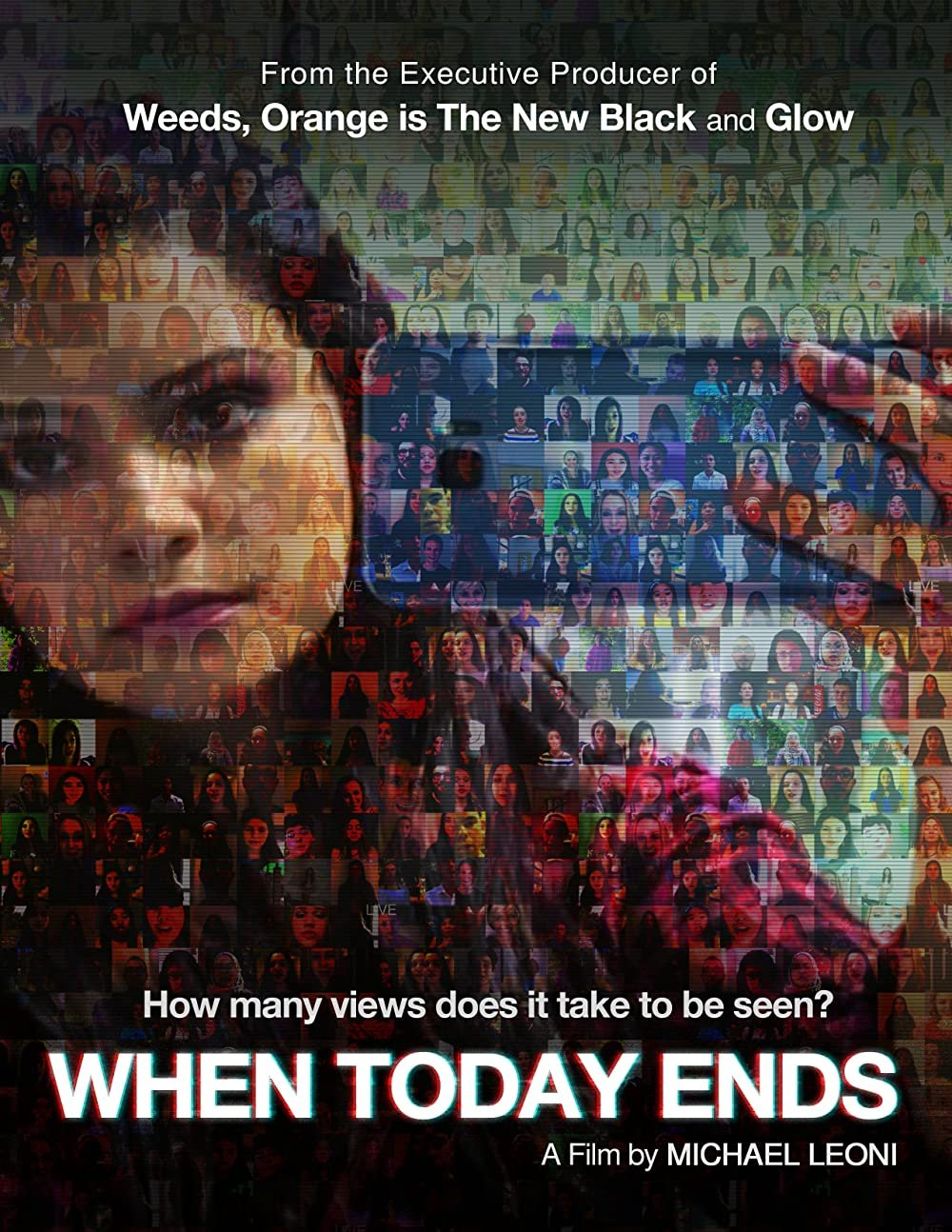 When Today Ends poster image