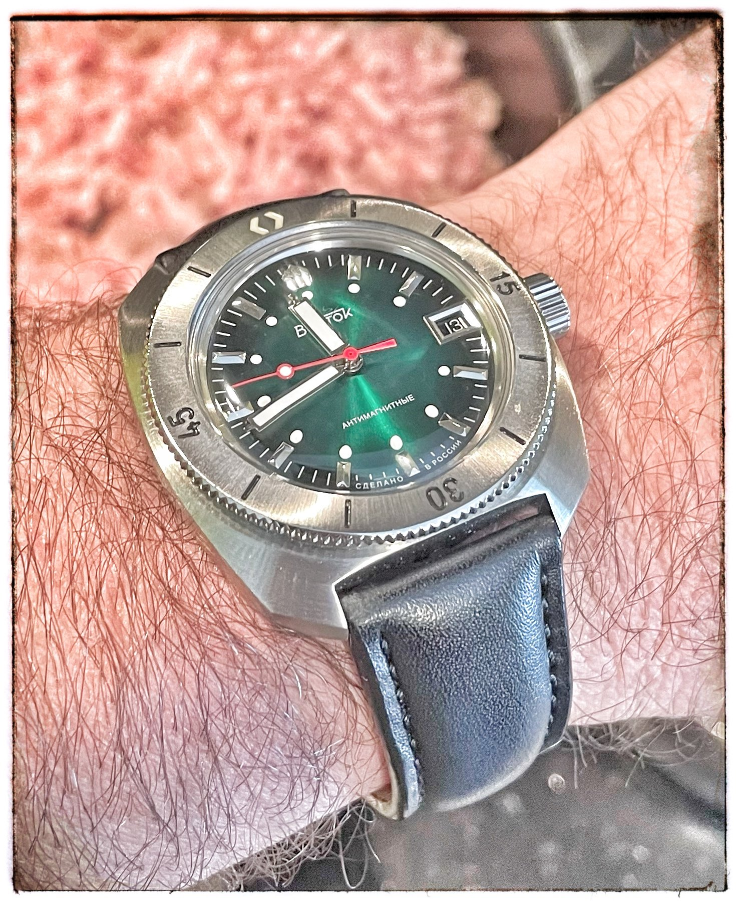 Le bistrot Vostok (pour papoter autour de la marque) - Page 25 210513124529259966