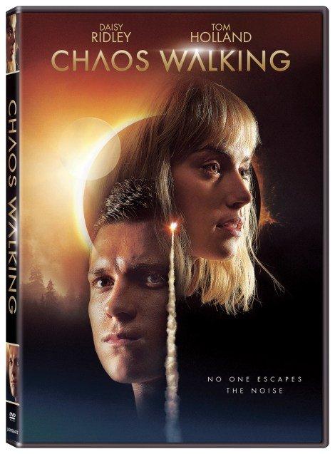 Chaos Walking poster image