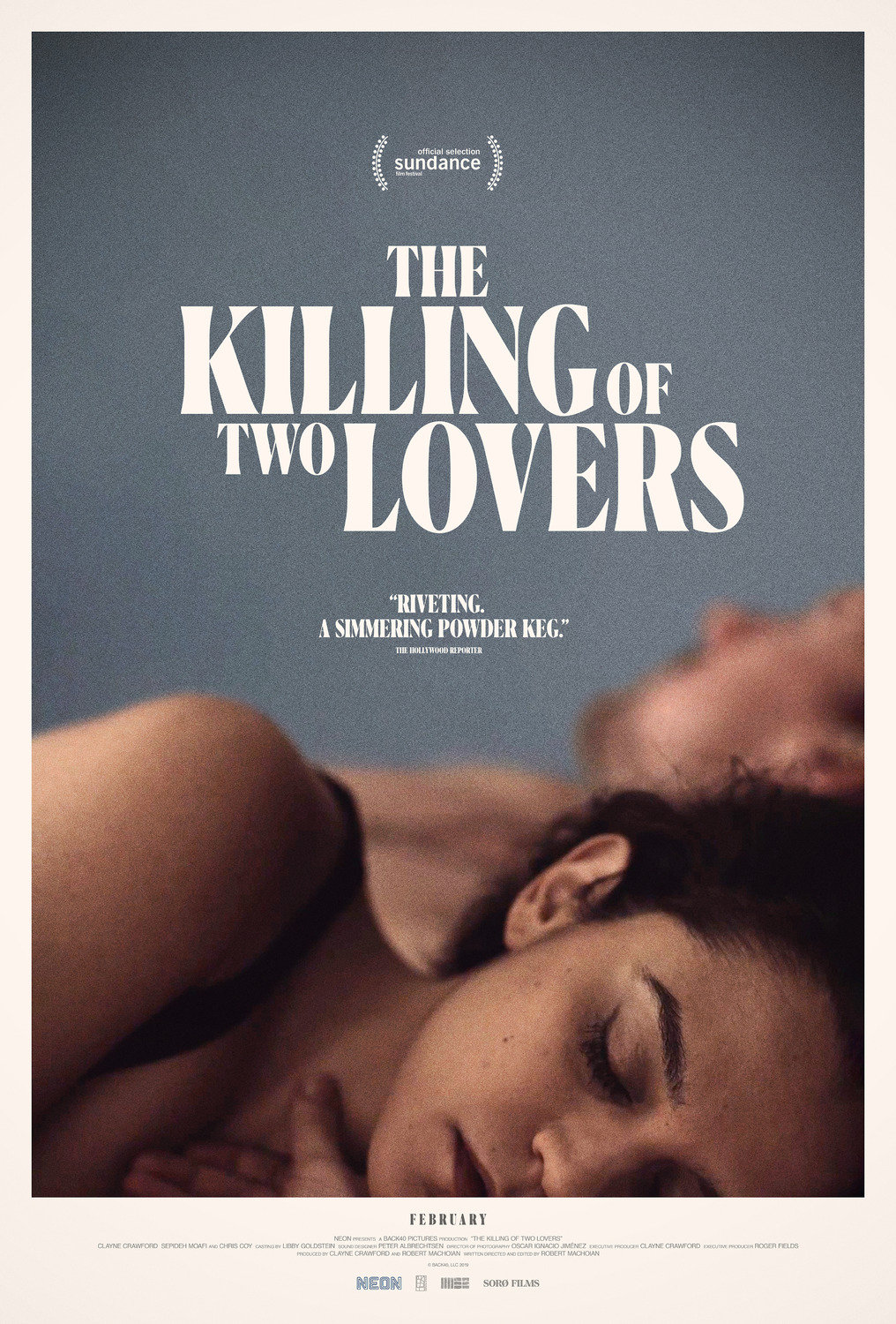 The Killing of Two Lovers poster image