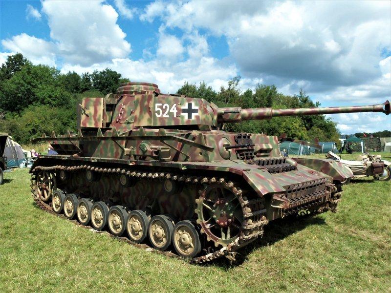 Panzer IV Ausf H + Figurine Mk35[1/35 RFM] - Page 3 210515075811849275