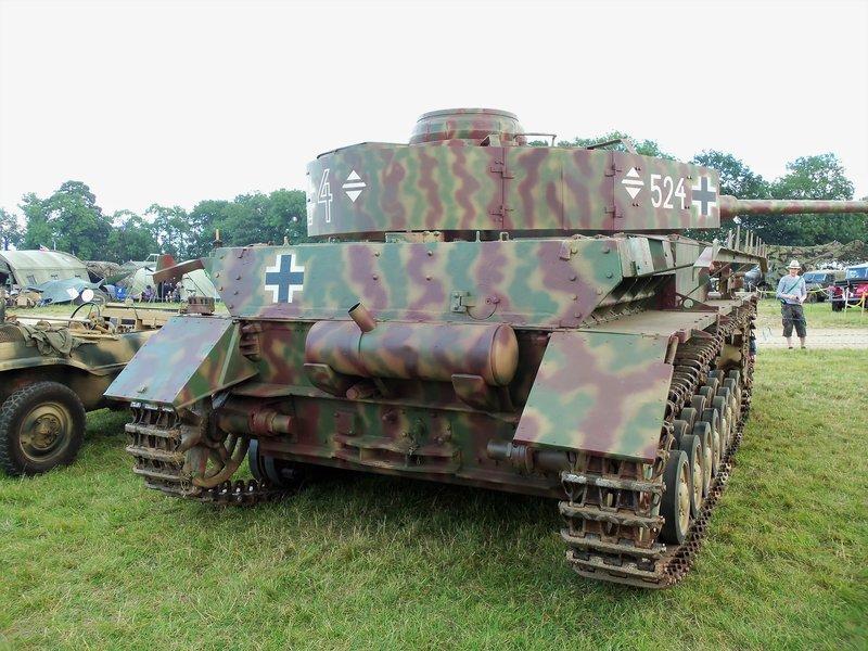 Panzer IV Ausf H + Figurine Mk35[1/35 RFM] - Page 3 210515075918831117