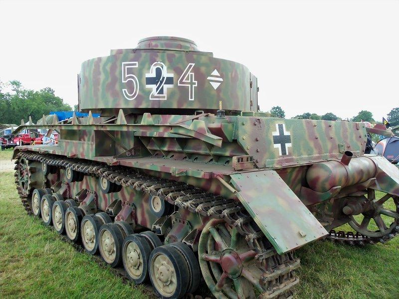 Panzer IV Ausf H + Figurine Mk35[1/35 RFM] - Page 3 210515075936350051