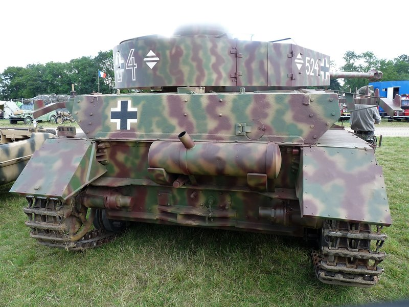 Panzer IV Ausf H + Figurine Mk35[1/35 RFM] - Page 3 210515080656856583