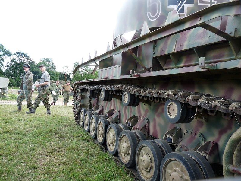 Panzer IV Ausf H + Figurine Mk35[1/35 RFM] - Page 3 210515080736466702