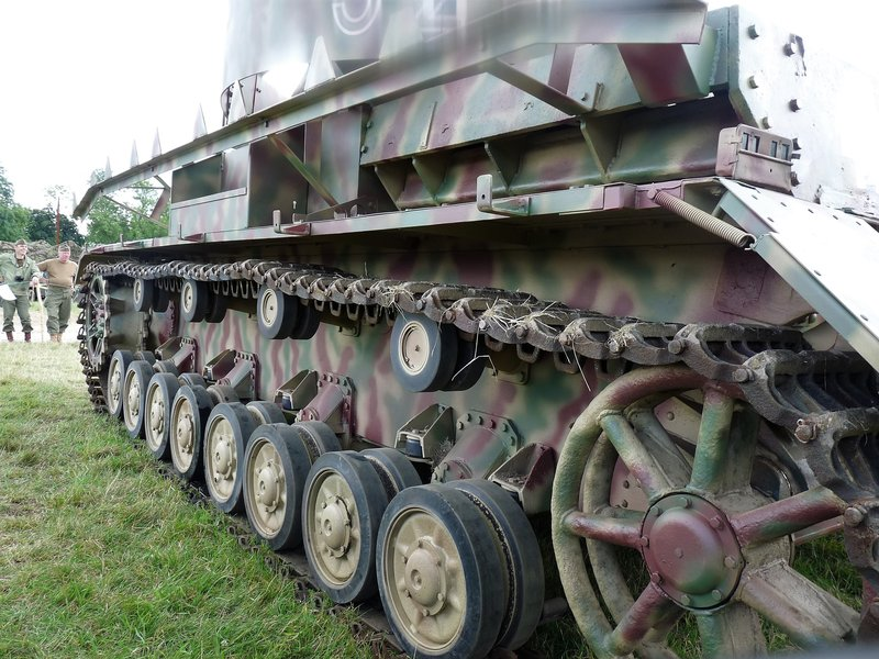 Panzer IV Ausf H + Figurine Mk35[1/35 RFM] - Page 3 210515080744720964
