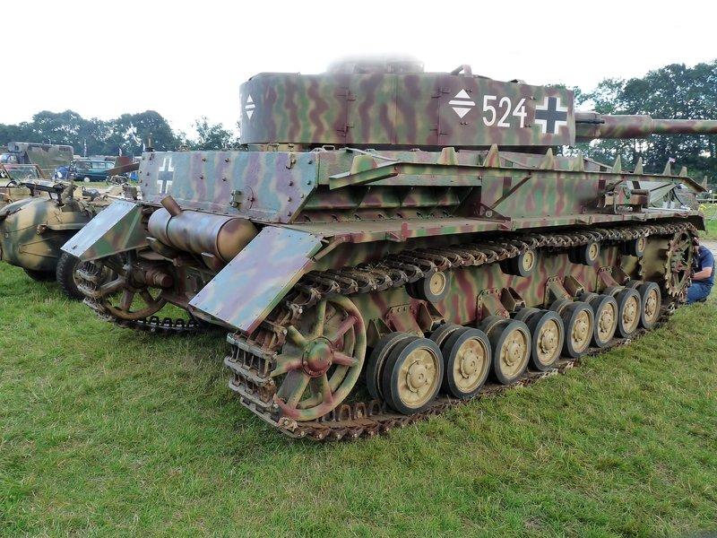 Panzer IV Ausf H + Figurine Mk35[1/35 RFM] - Page 3 210515080830168644