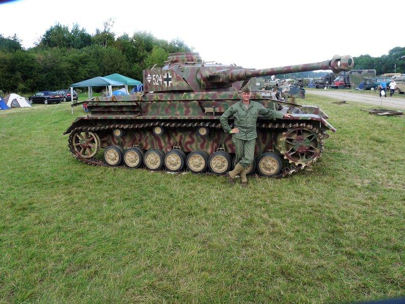 Panzer IV Ausf H + Figurine Mk35[1/35 RFM] - Page 3 210515080916367639