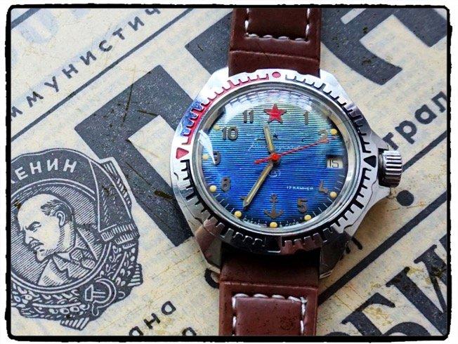 """Vostok """"sous-marins"""" 210515121536509493"""