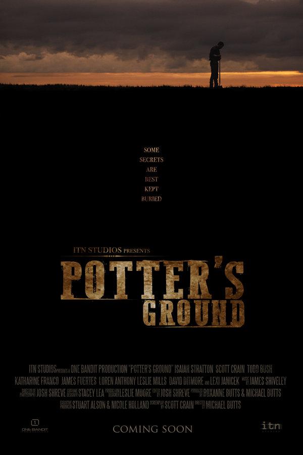 Potter poster image
