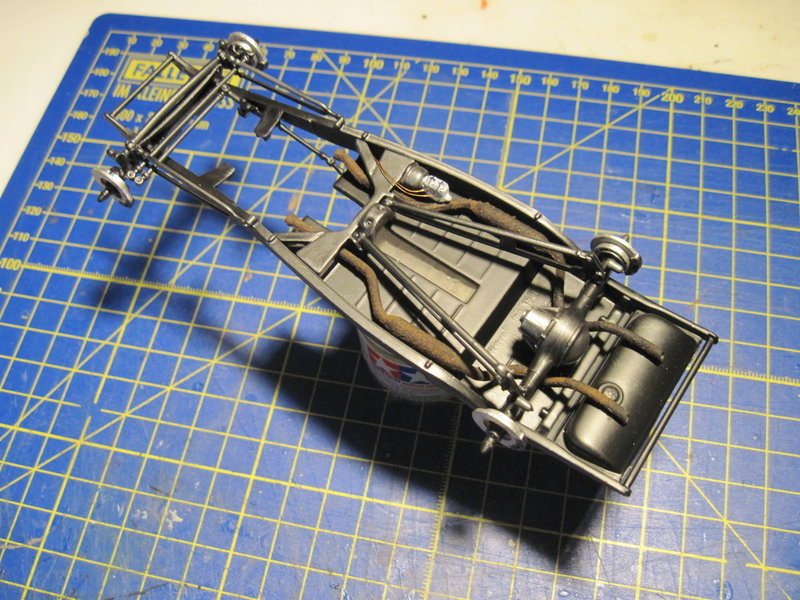 Ford 32 hot rod Revell 1/25 210516055040765669
