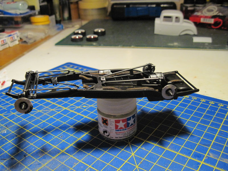 Ford 32 hot rod Revell 1/25 210516055113328237