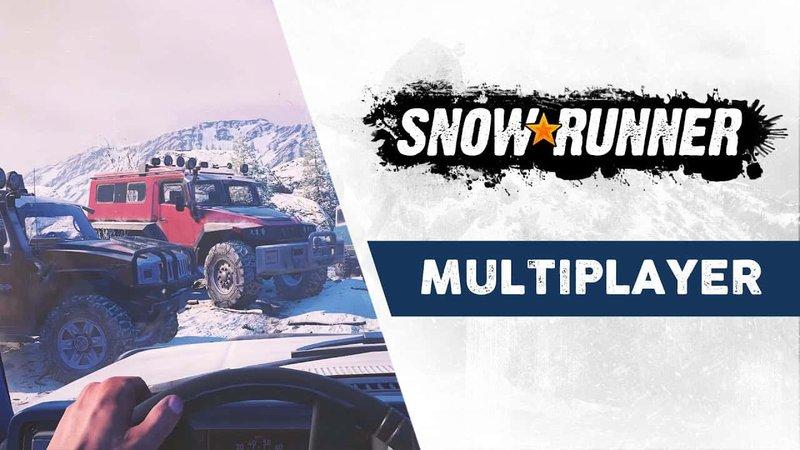 Vidéos Multijoueurs SnowRunner 210518025758112119