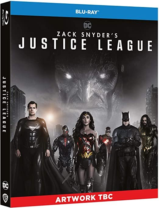 Zack Snyder poster image