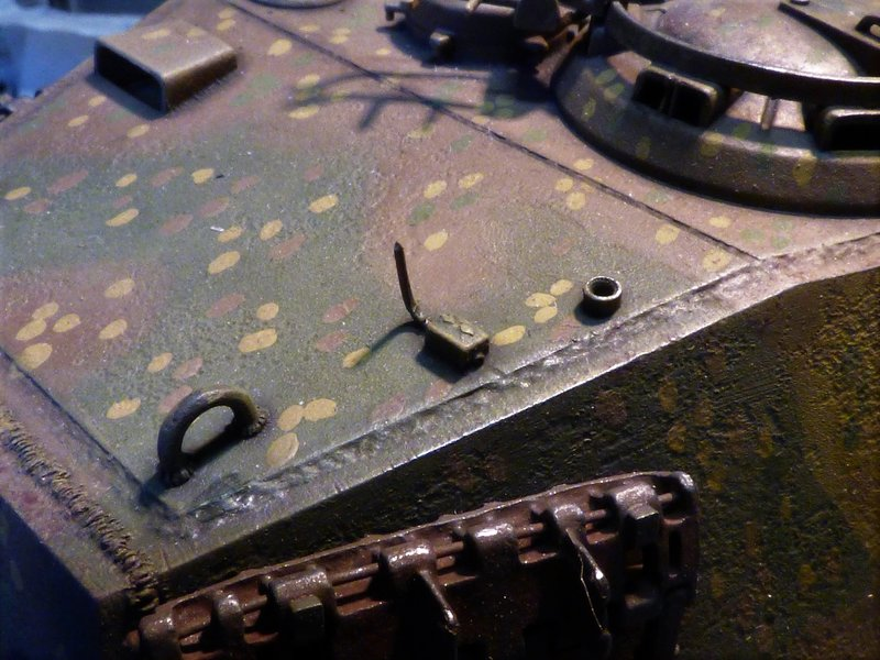 Königtiger 1:35 Dragon  Ardennes 1944  210518083843676914