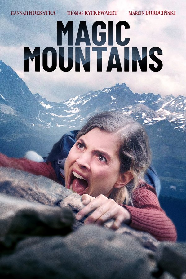 Magic Mountains poster image