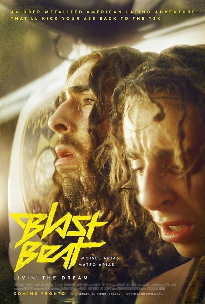 Blast Beat poster image