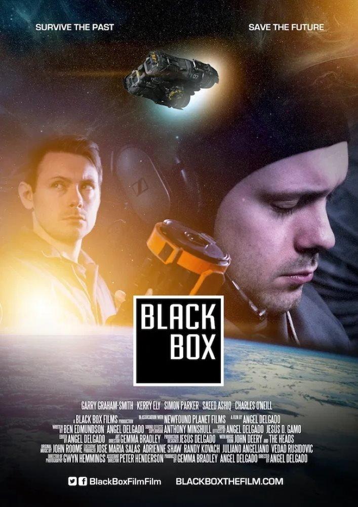 Black Box poster image