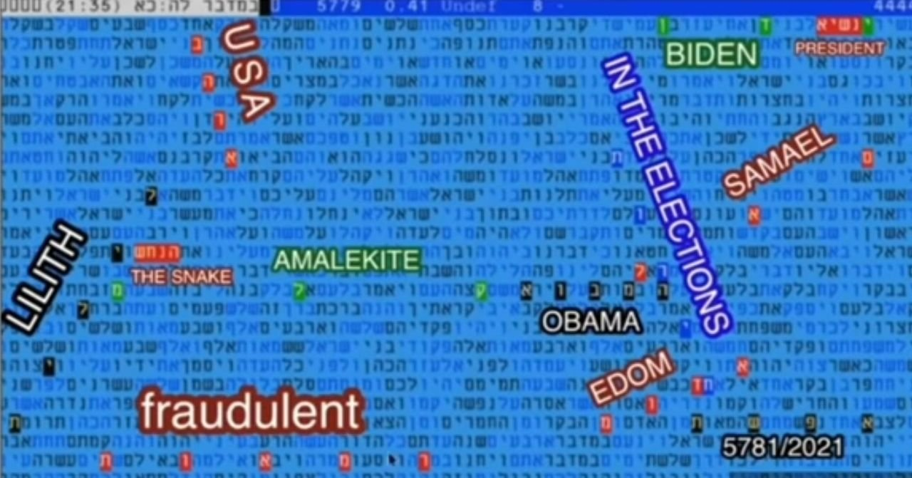 America's must Sanctify itself ☆ the Great Awakening ☆ 210524093232726947