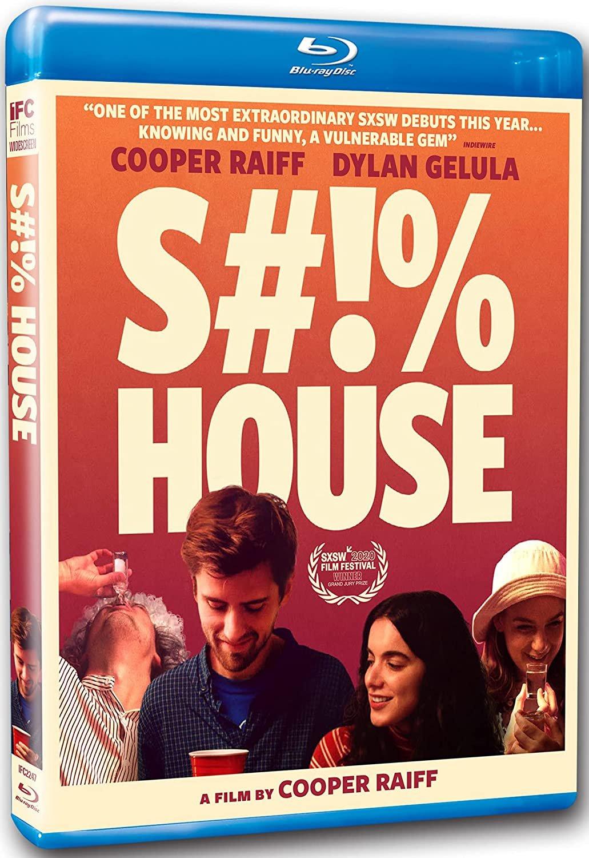 Shithouse poster image