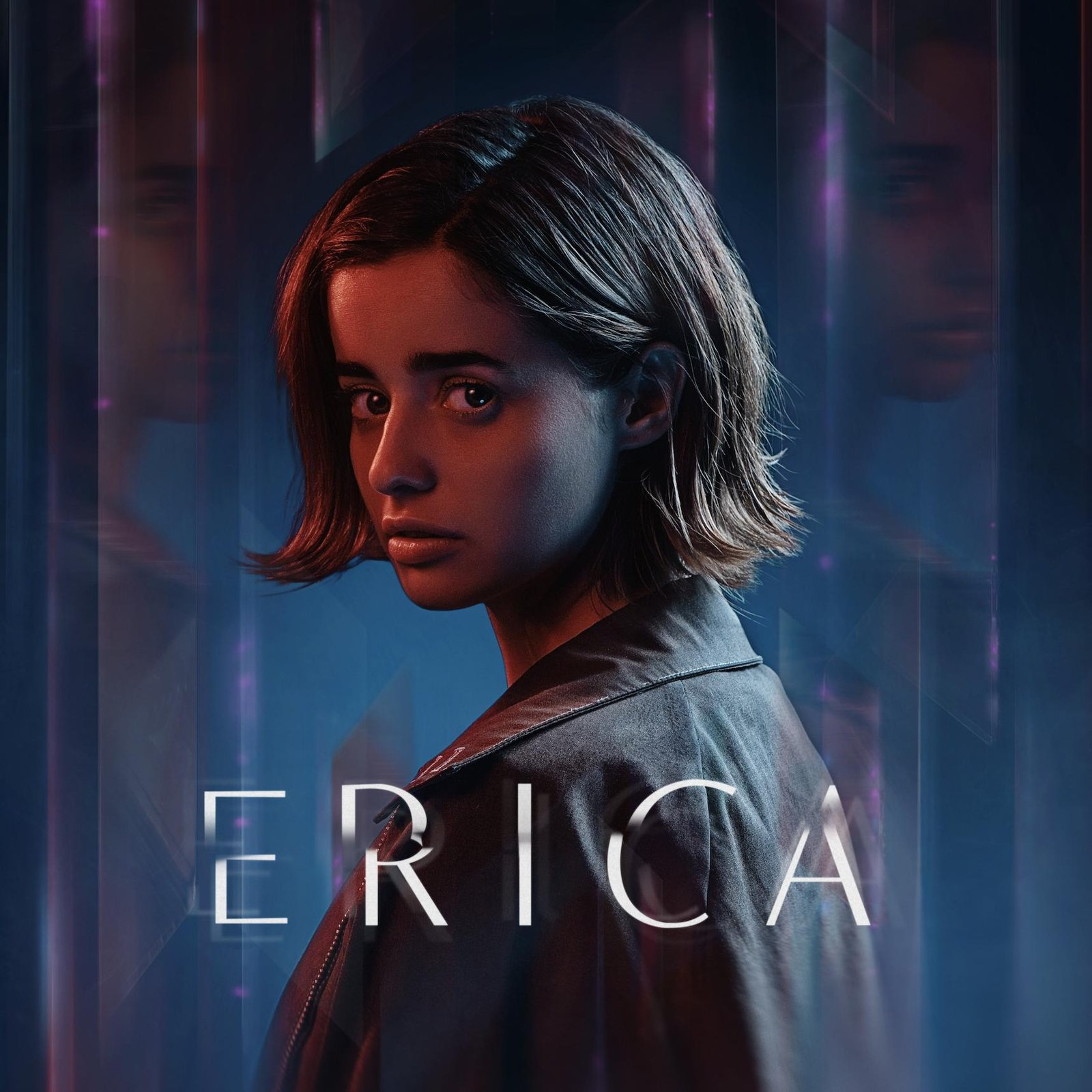 Poster for Erica