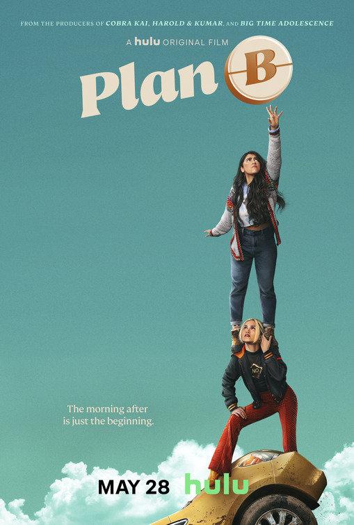 Plan B poster image