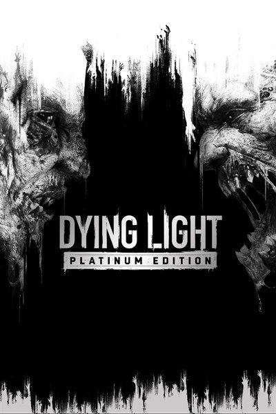 Poster for Dying Light