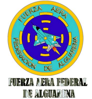Logo Federal Air Force