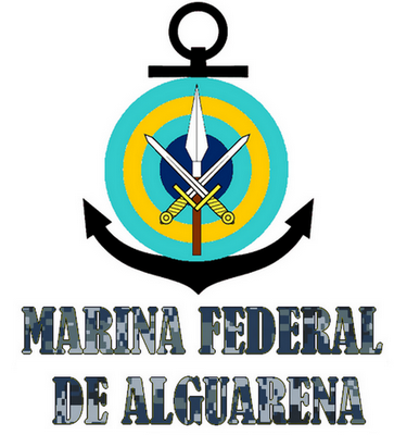 Logo MARINA FEDERAL