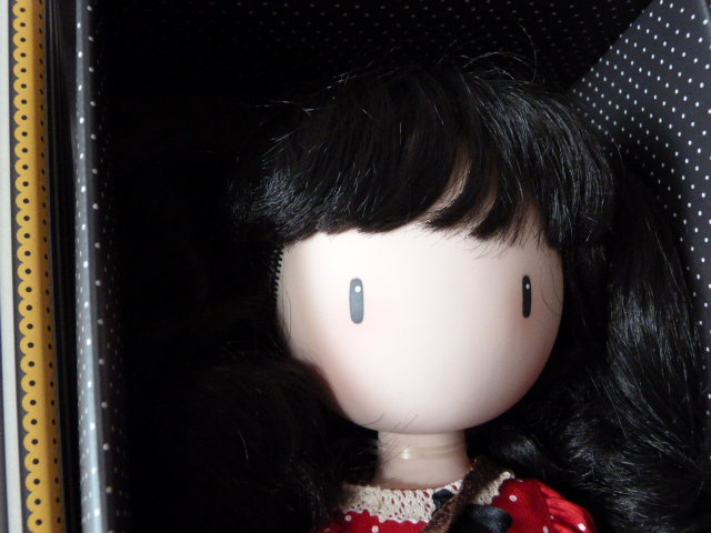 Kit MIO Isul, Barbie, poupée Gorjuss, MH Anastazia Custom 210529120210683110