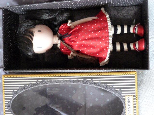 Kit MIO Isul, Barbie, poupée Gorjuss, MH Anastazia Custom 210529120210859234