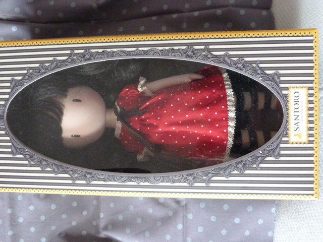 Kit MIO Isul, Barbie, poupée Gorjuss, MH Anastazia Custom 210529120213263102