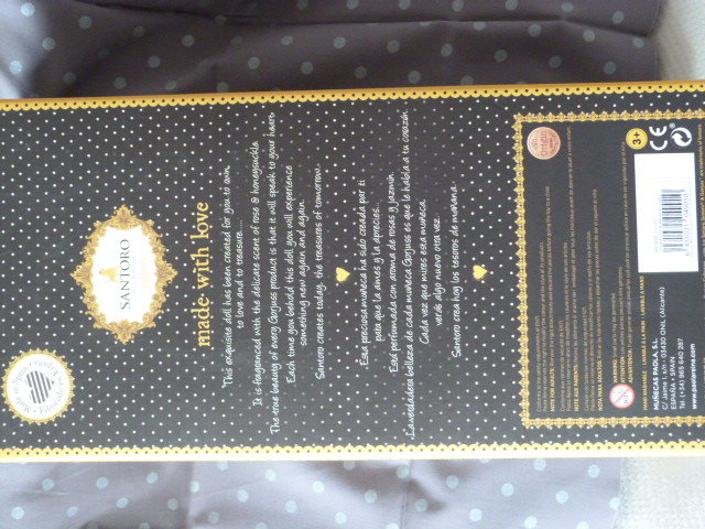 Kit MIO Isul, Barbie, poupée Gorjuss, MH Anastazia Custom 210529120213829302