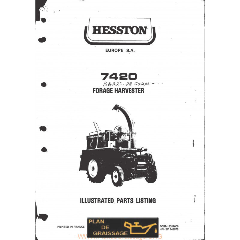 hesston-7420-forage-harvester