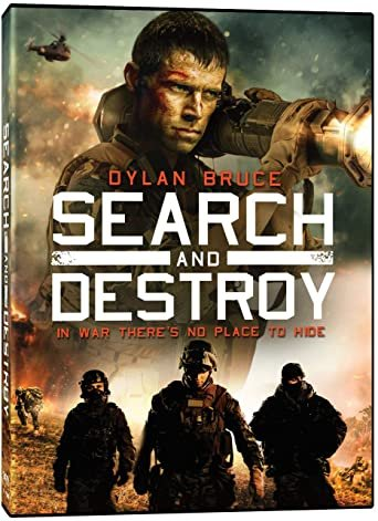 Search and Destroy poster image