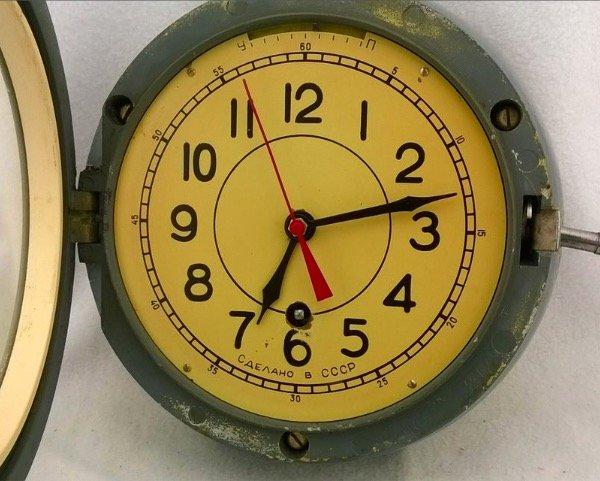 Horloge de marine Vostok - Page 2 210530075317425854