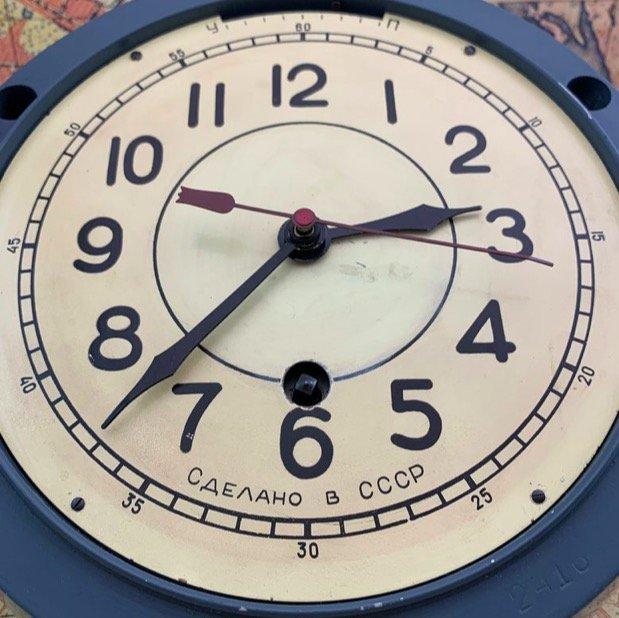 Horloge de marine Vostok - Page 2 210530075318158642