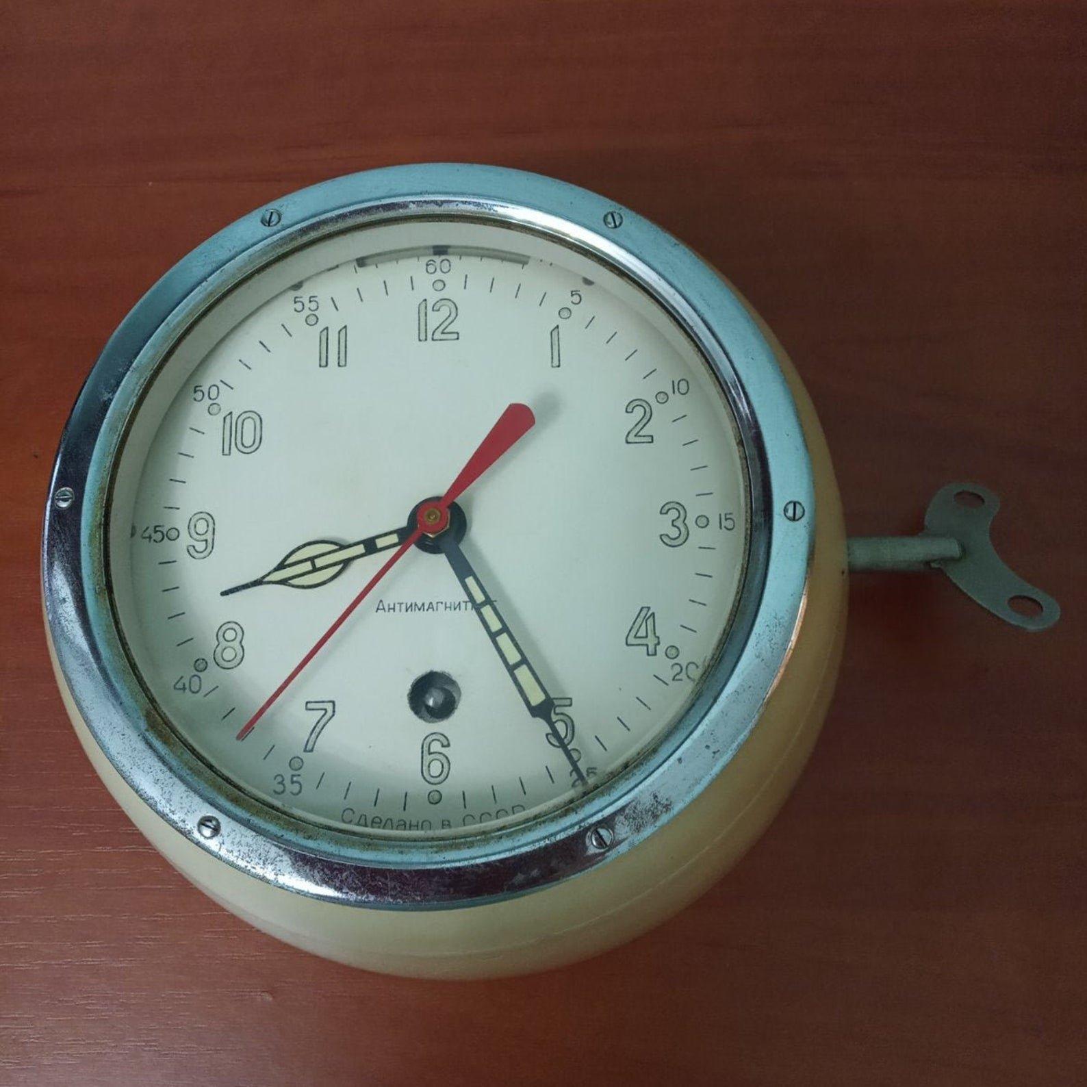 Horloge de marine Vostok - Page 2 210530075319993962