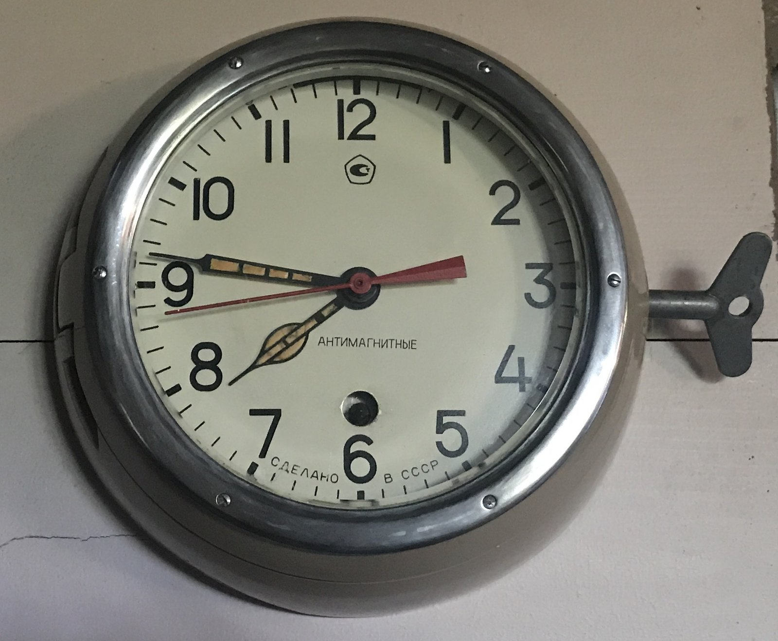 Horloge de marine Vostok - Page 2 210530080037172724