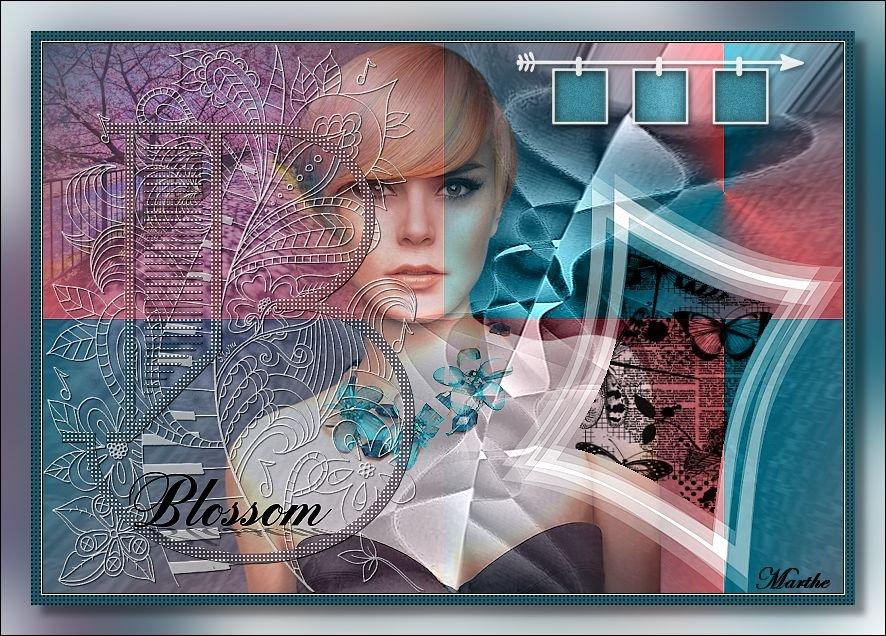 Blossom 210531065611204745