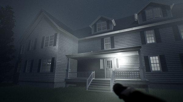 Nox Terrorem: Lost Souls image 1