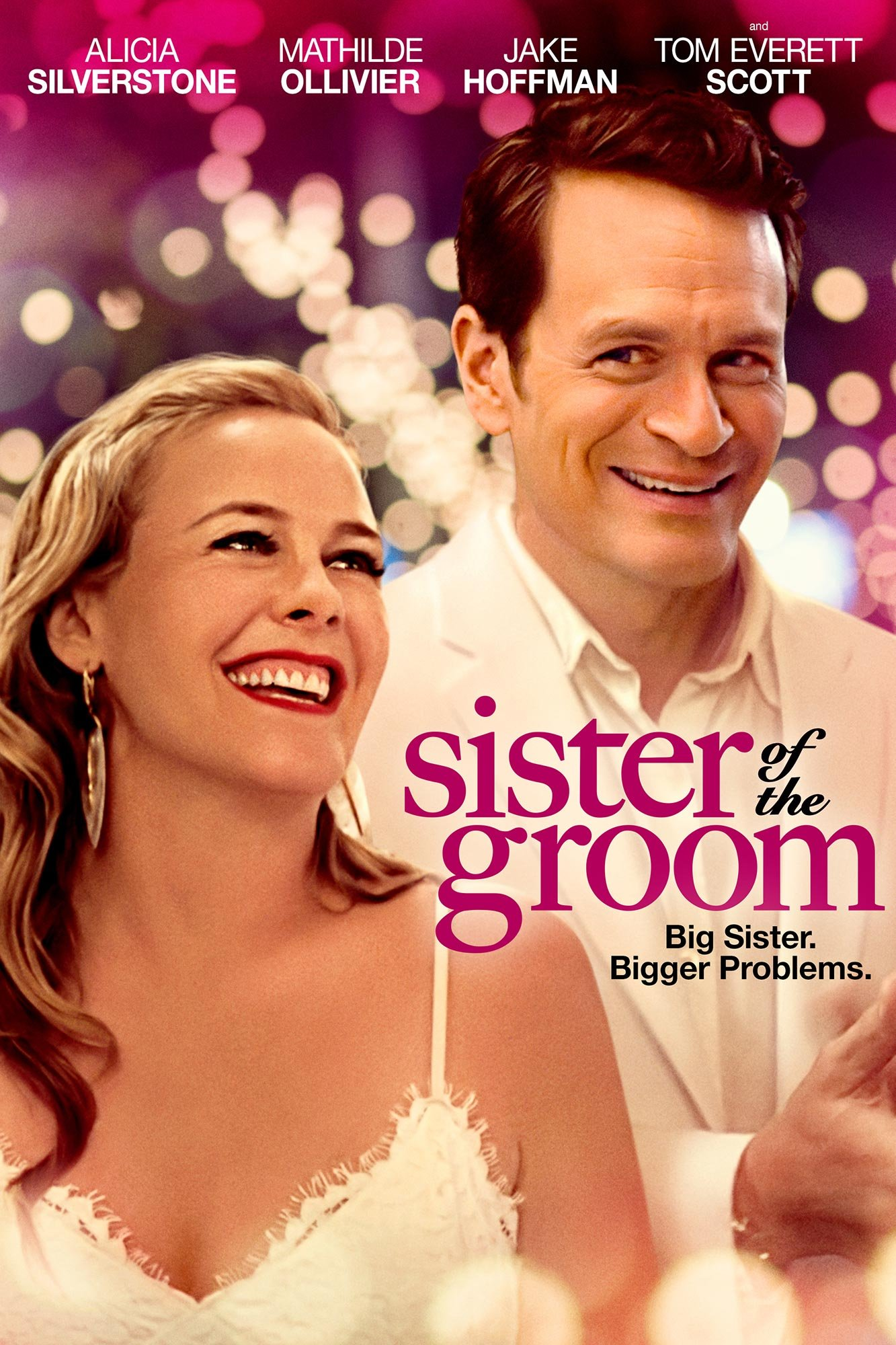 Sister of the Groom poster image